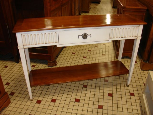 CONSOLE STYLE DIRECTOIRE