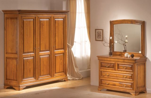 CHAMBRE STYLE LOUIS PHILIPPE