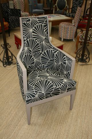 FAUTEUIL ALBAN
