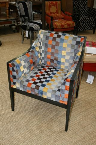 FAUTEUIL GUILLAUME