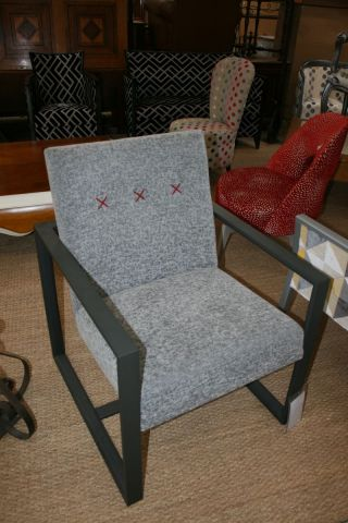 FAUTEUIL FRED