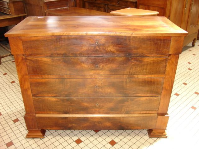 COMMODE 1900